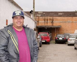 Diego Guimarães ressalta a importância de um lugar seguro