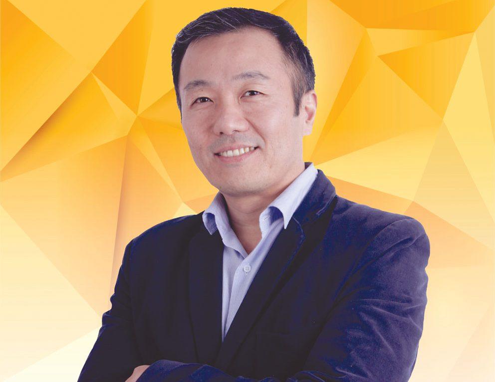 Iuquio é candidato a vereador pelo PSB
