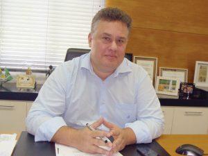 Gabriel Maranhão iniciou seu segundo mandato à frente da cidade