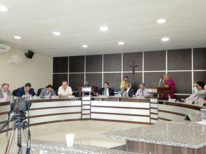 Vereadores aprovaram revogação por unanimidade