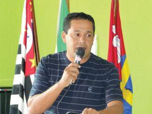 Vereador Paulo César quer transformar homenagem em lei