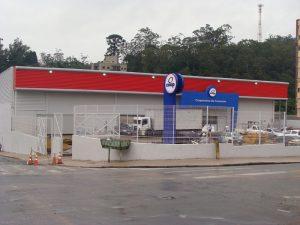 A segunda unidade da Coop será na Avenida Santo André, 735 no Centro Alto