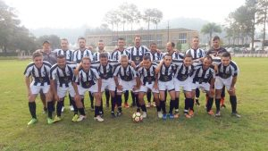 Equipe do The One-Kassel Alimentos ganhou por 1x0 do Comex