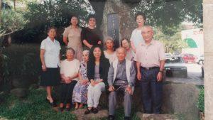 Participantes do concurso de Haiku em edições passadas