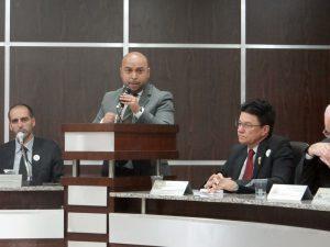 Projeto de lei é de autoria do vereador Amaury Dias