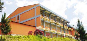 Etec de Ribeirão Pires está localizada no Jd. Alvorada