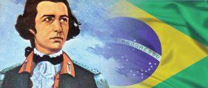 Tiradentes foi um mártir da Inconfidência Mineira