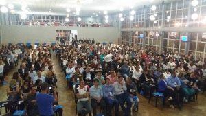 Evento foi realizado no Ribeirão Pires Futebol Clube