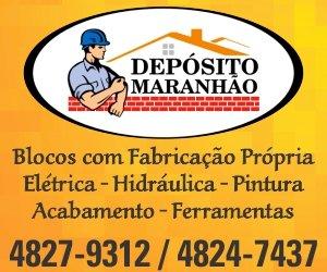Depósito Maranhão