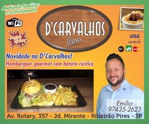 D' Carvalhos